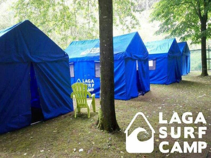 surfschule laga surf camp | totalsurfcamp