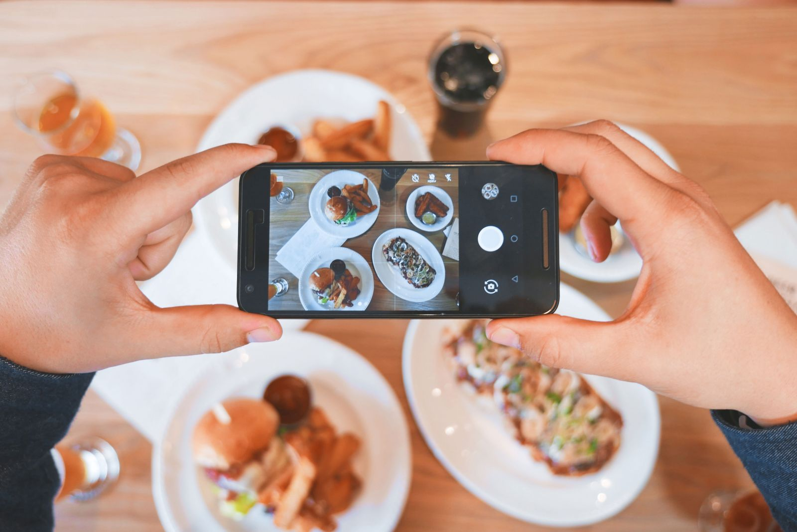 How to include Instagram in your social media strategy