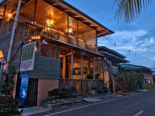 Surfcamp Bocas Surf School & Hostel in Bocas del Toro, Bocas del Toro, Panamá