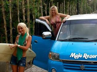 Mojo Surf Bali & Beyond