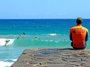 Fuerte Tribu Club de Surf