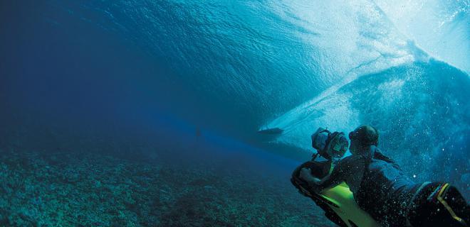 125 películas de Surf de la Historia del Cine | A deeper shade of blue