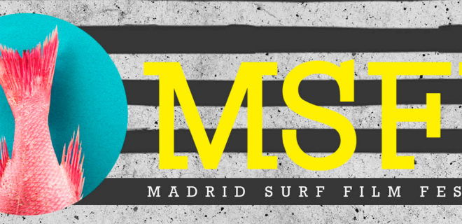 Madrid Surf Film Festival 2017