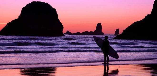 The World's Best Surf Destinations