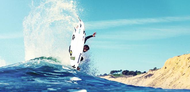 Surf en Euskadi