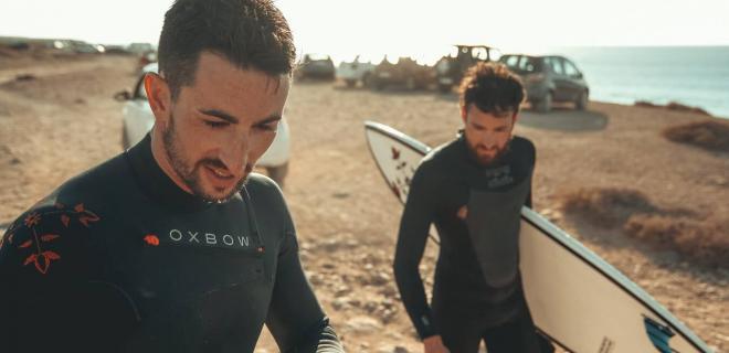 Consejos para escoger tu neopreno para surf