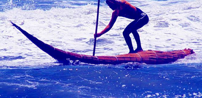 La continua incógnita acerca del verdadero origen del surf