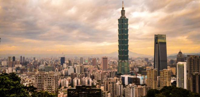Los mejores surf spots y surf camps de Taiwan