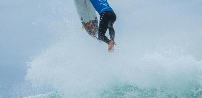 Caio Ibelli | Surfista brasileño campeón de las Men's Qualifying Series 2015 de la WS