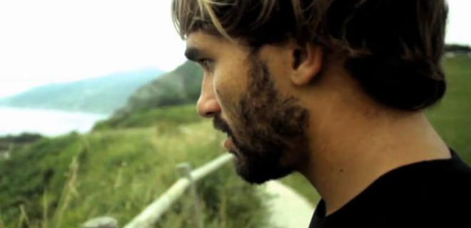 #Goaritz | Aritz Aranburu | Primera temporada | Primer capítulo | Prólogo