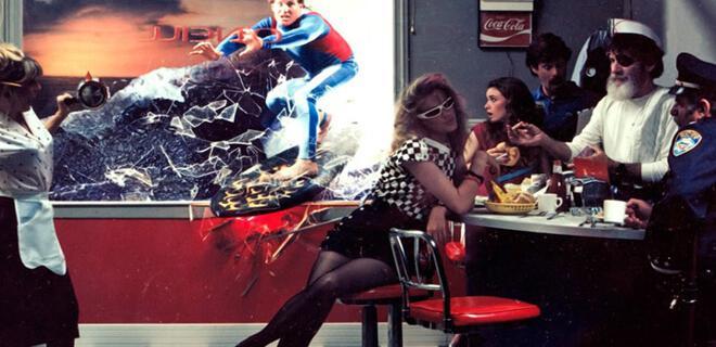 O'Neill | Anuncio publicitario de los años 80