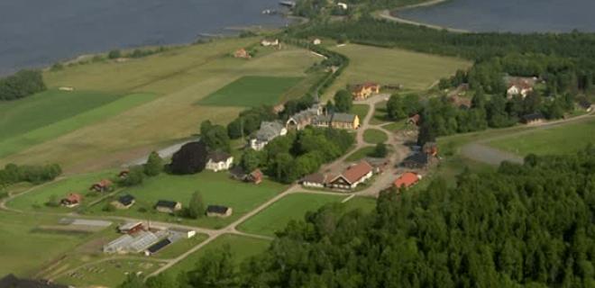 Prisión de Bastoy | Isla de Bastoy | Mar del Norte Noruega