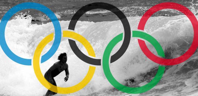 El Surf será deporte olímpico en Tokio 2020