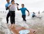 6ª Jornada ONG Kind Surf | Playa de Zarautz 2014