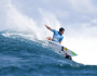 Adriano de Souza 'Mineirinho' (Brasil) Campeón Mundial de Surf 2015 de la WSL