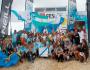 Equipos autonómicos de Surf | Campeonato de España de Surf por Selecciones Autonómicas 2015 | Playa de Doñinos - Ferrol - A Coruña - Galicia
