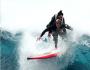 Fotograma de 'Duct tape Surfing' de Mark Tipple (Australia 2013)