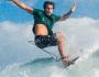 Jeremy Flores | Surfista francés de las Islas de la Reunión en el Océano Índico