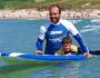 Surfcamp Pantín Surf Camp in A Coruña, Galicia, España