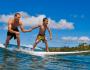 Surfcamp Kauai Surf School in Kauai, Hawaii, EEUU