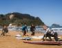 Surfcamp Essus Surf Eskola in Zarautz, País Vasco, España