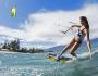 Surfcamp Kitesurf Roatán in Roatán, Islas de la Bahía, Honduras