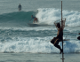 Surfcamp Ebb & Flow Jungalows in Midigama, Provincia Sur, Sri Lanka