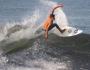 Surfeando en Guatemala