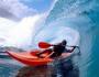 'Xtreme Pantín' Campeonato del Mundo de Kayak Surf en Valdoviño (Galicia)