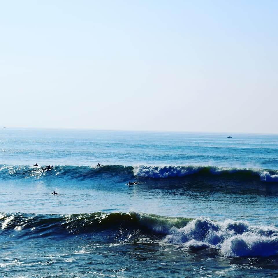 Surfcamp Follow the Sun in taghazout, Souss-Massa-Drâa, Morocco