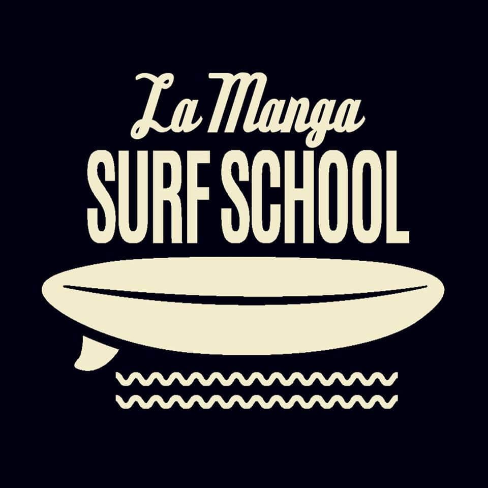 Surfcamp la manga surf school in Cabo de Palos, Murcia, España