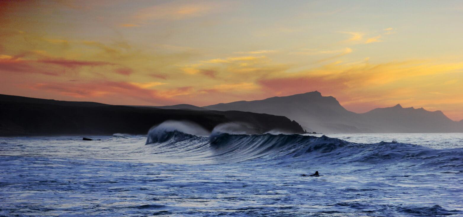 Surfcamp Kailua Surf School Fuerteventura in Fuerteventura, Canarias, España