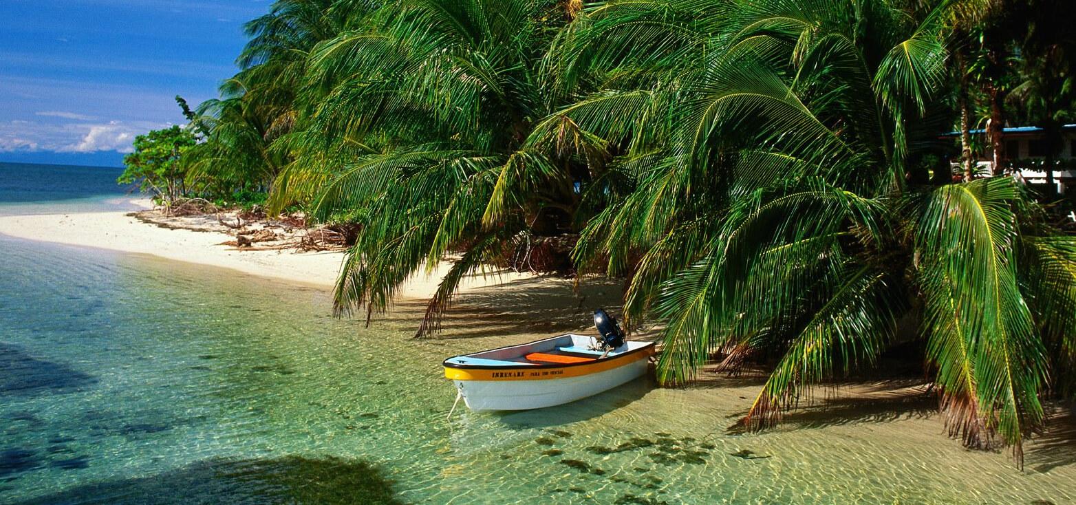 Surfcamp La Buga Dive & Surf in Bocas del Toro, Bocas del Toro, Panamá