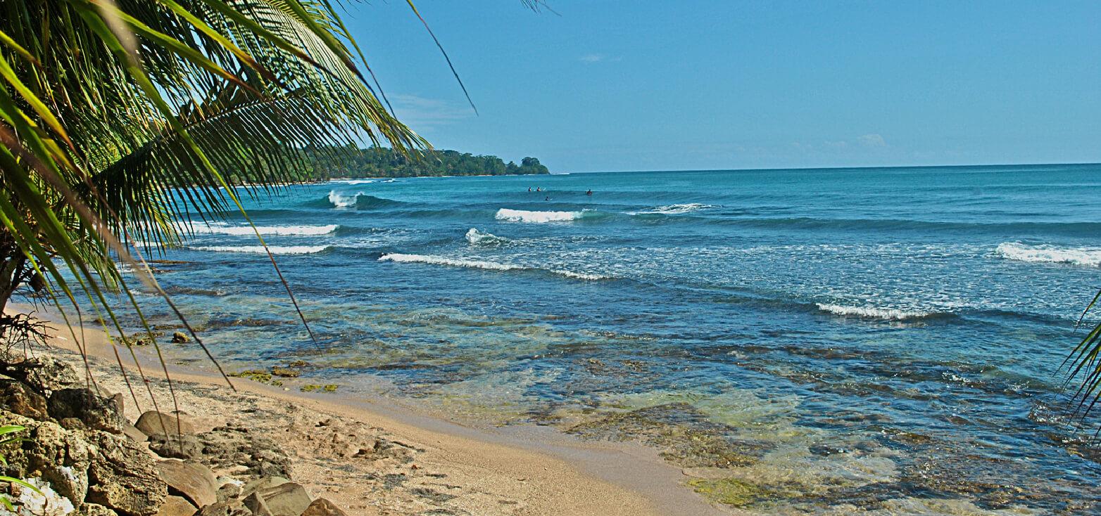 Surfcamp Boca Babes Surf Camps in Bocas del Toro, Bocas del Toro, Panamá