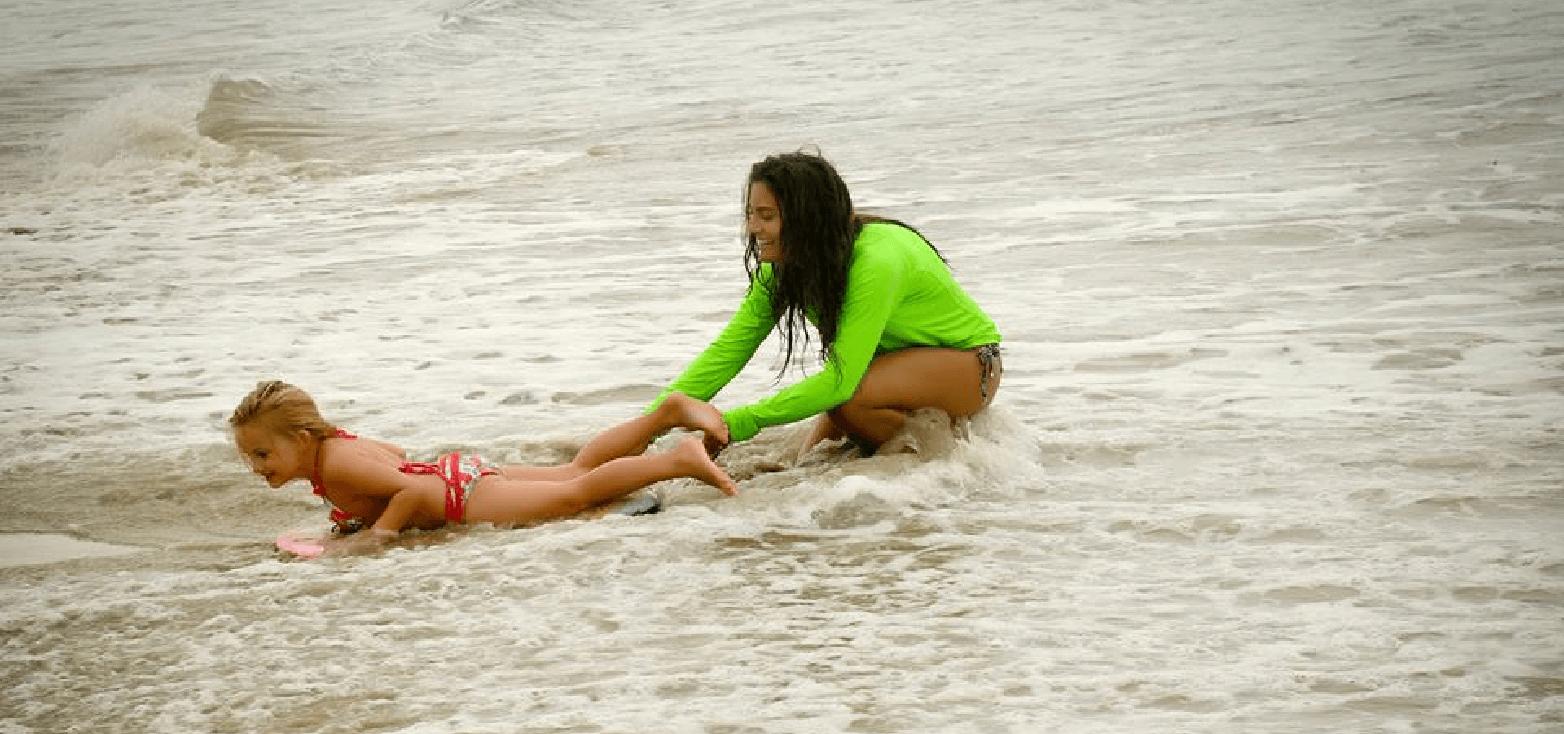 Surfcamp Aloha Beach Camp in Los Ángeles, California, EEUU