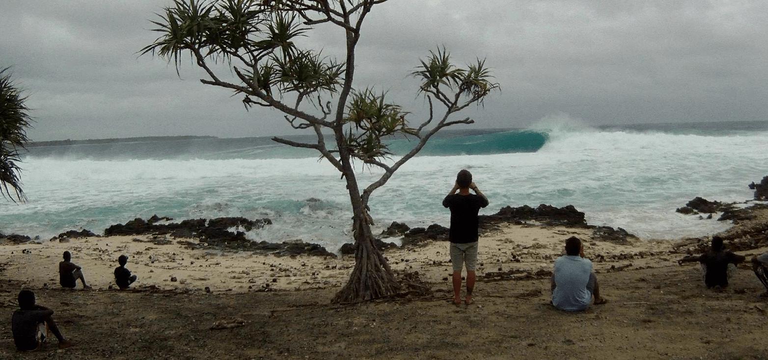 Surfcamp Vanuatu Kite & Surfing in Port Vila, Shefa, vanuatu