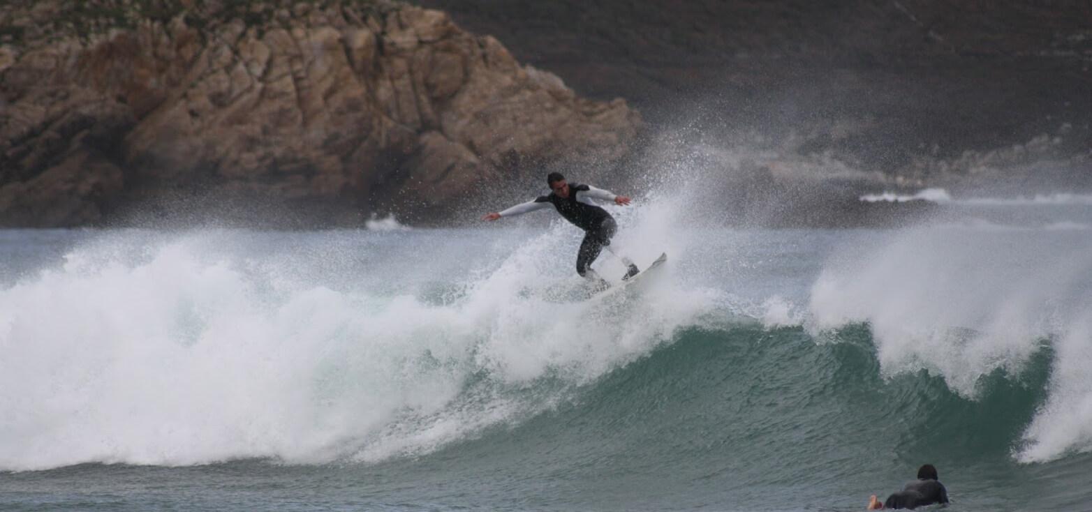 Surfcamp La Coruña Surfing School in A Coruña 9f7f9c9d080
