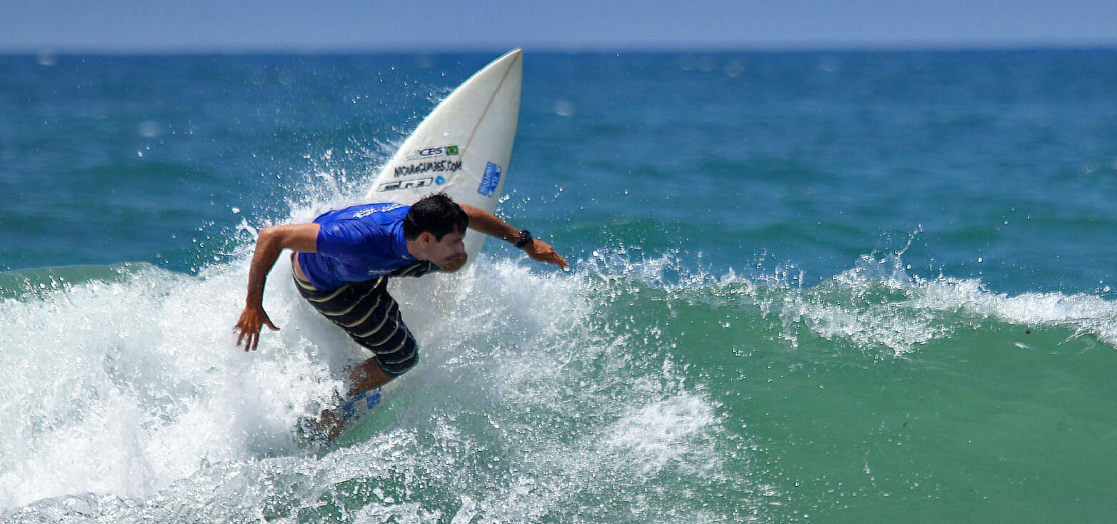 Surfcamp Escola de Surf Armando Daltro in Salvador de Bahía, Bahía, Brasil