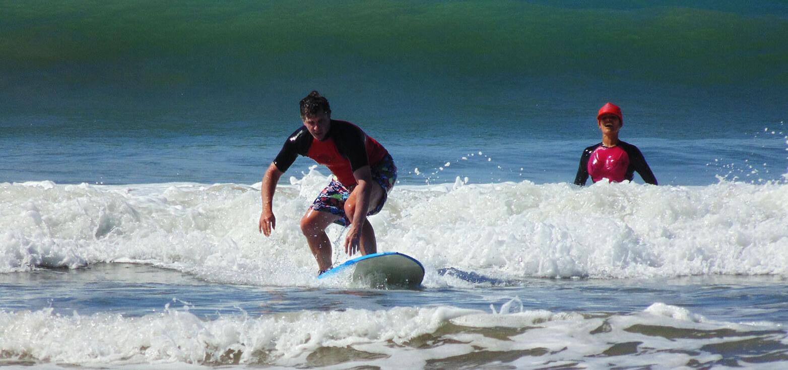 Surfcamp Nalusurf Surfschool & Surcamp Fuerteventura in Fuerteventura, Canarias, España