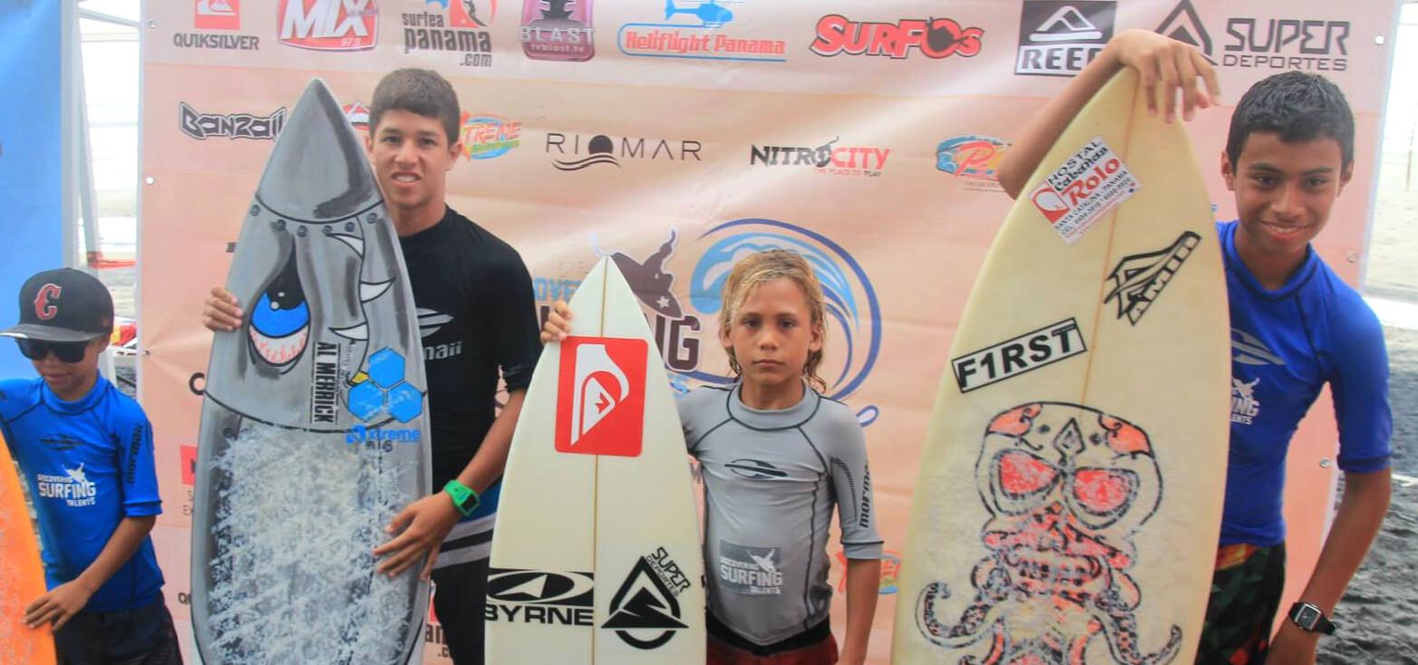 Surfcamp Panamá Surf School in San Carlos, Panama Oeste, Panamá