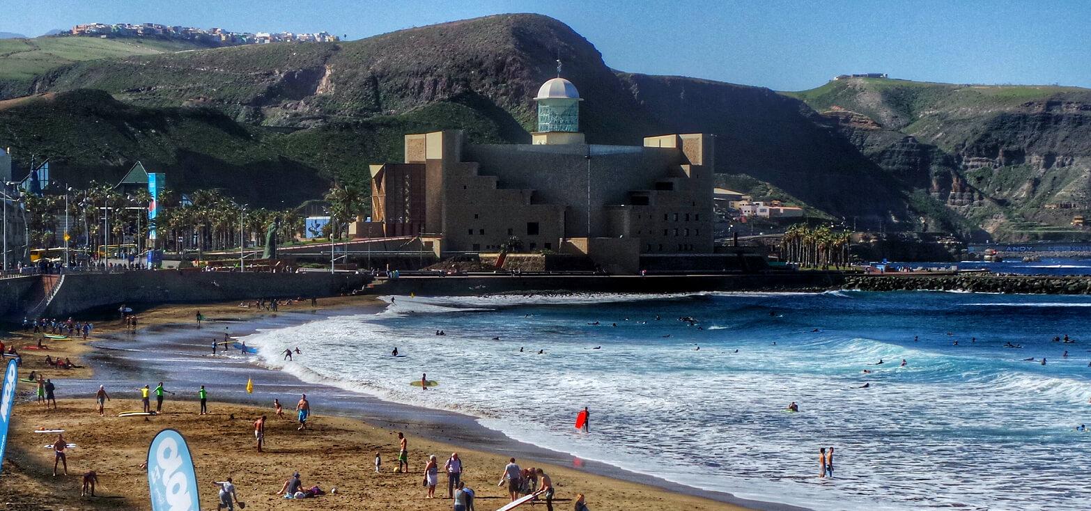 Surfcamp 3RJ Surfschool & Bodyboard in Gran Canaria, Canarias, España