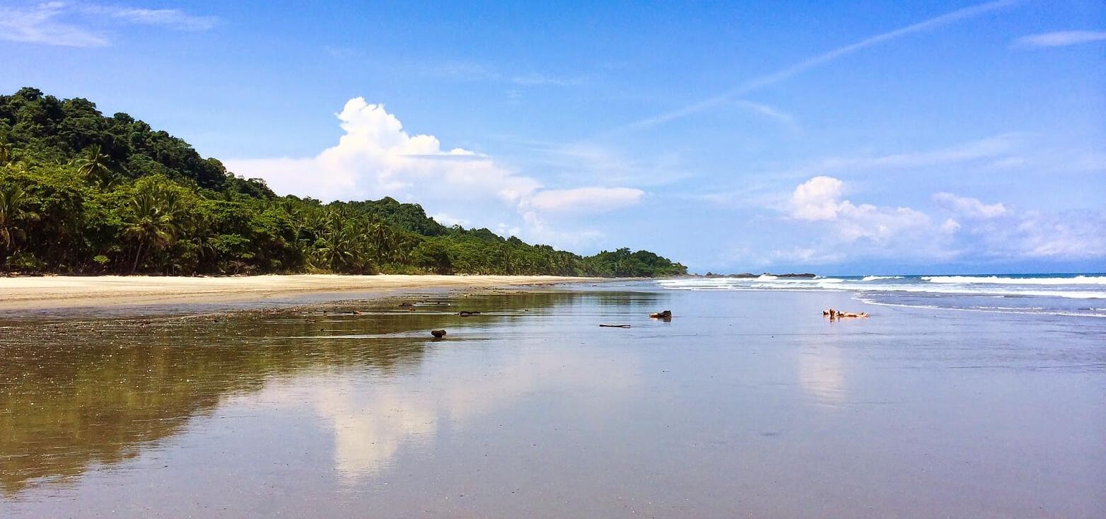 Surfcamp La Escuela del Sol in Montezuma, Puntarenas, Costa Rica