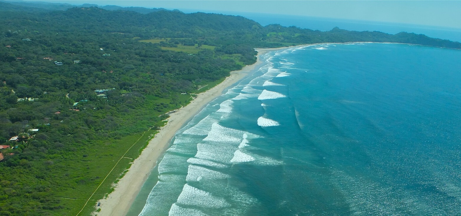 Surfcamp Del Mar Surf Camp Nosara in Nosara, Guanacaste, Costa Rica