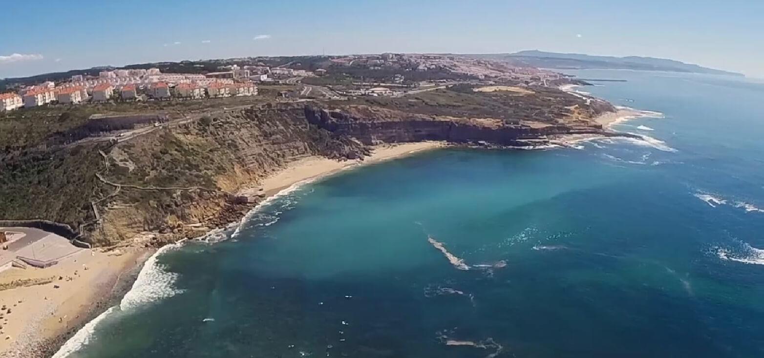 Surfcamp Amar Hostel, Suites & Surf Camp in Ericeira, Lisboa, Portugal