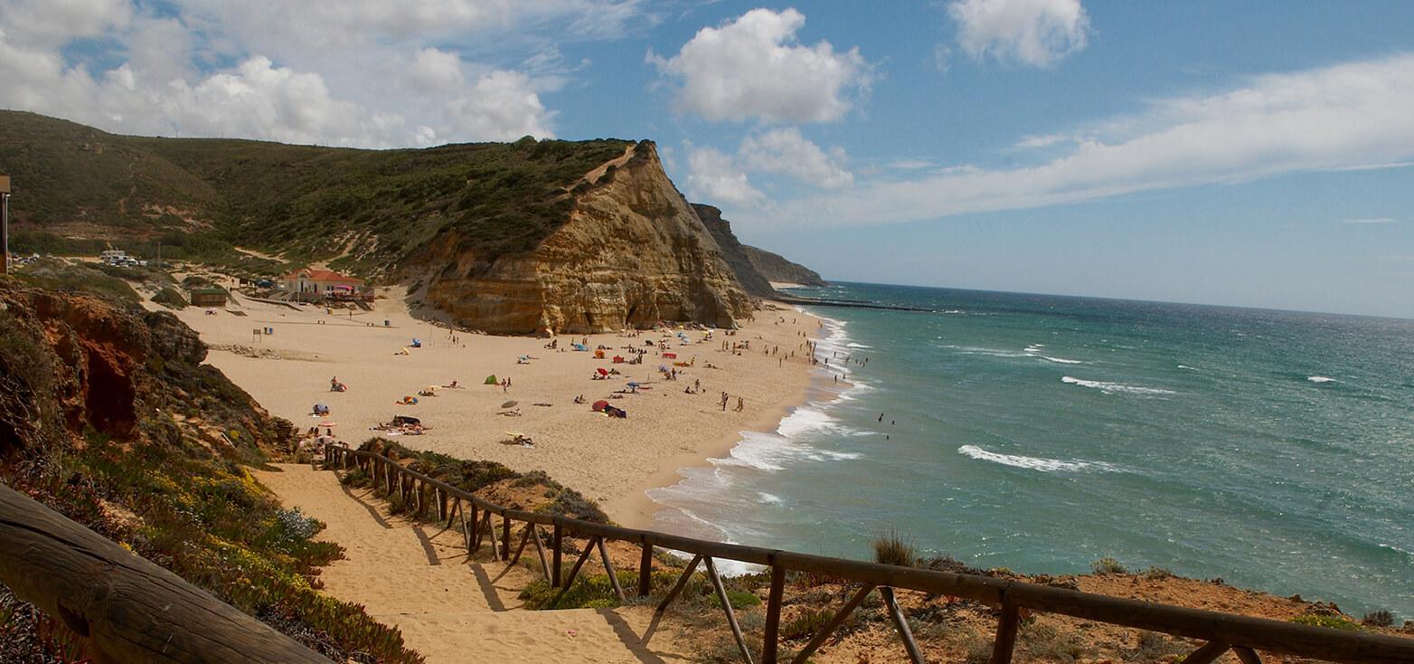 Surfcamp Portugal Surfcamp in Ericeira, Lisboa, Portugal