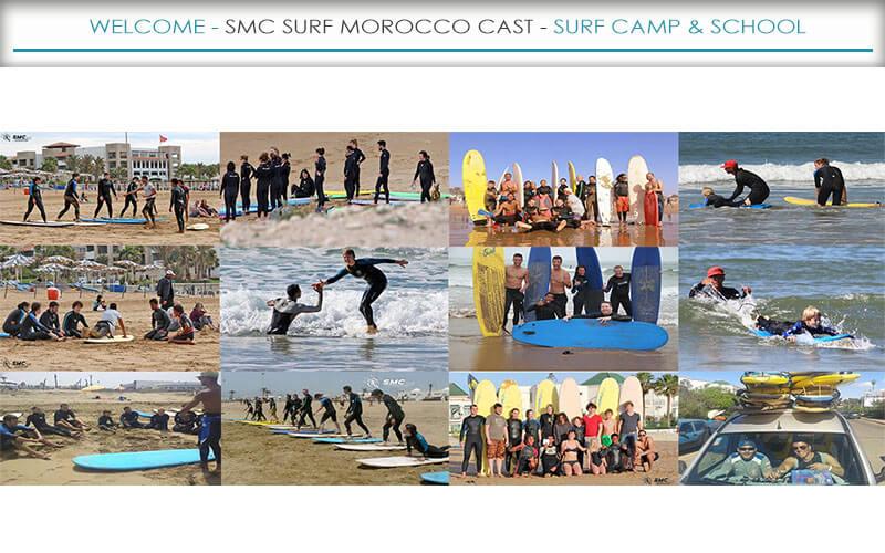 Surfcamp Surf Morocco Coast in Taghazout, Sus-Masa-Draa, Marruecos