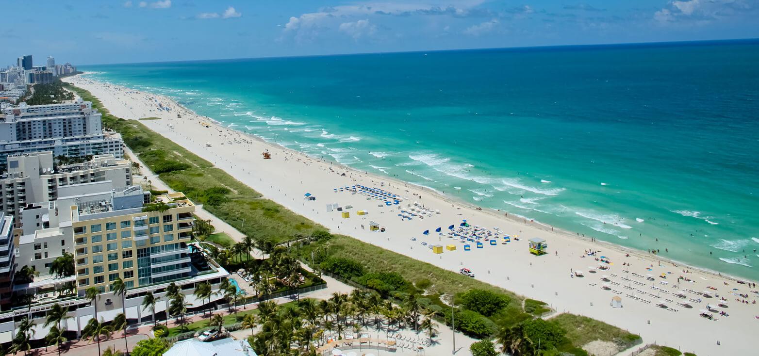 Surf En Miami Beach
