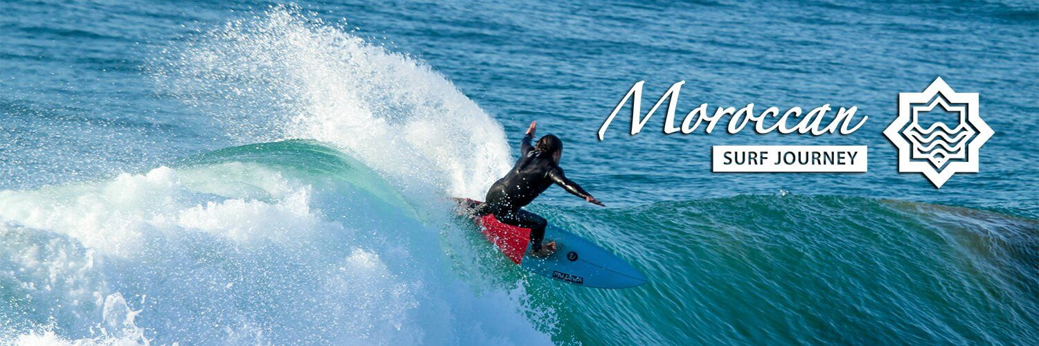 Surfcamp MOROCCAN SURF JOURNEY in tamraght, Souss-Massa-Drâa, Morocco