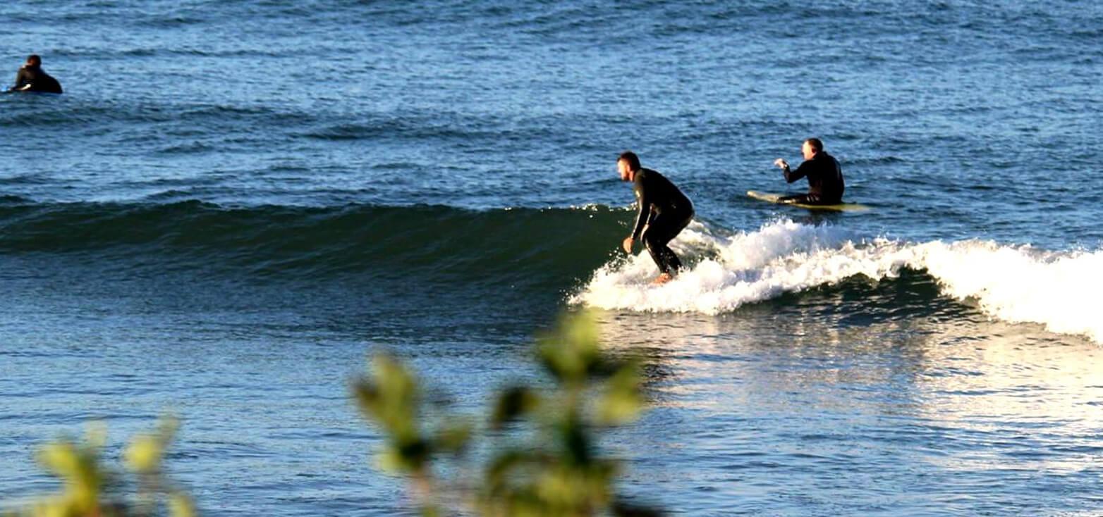 Surfcamp Imouran surfing  in Tamraght, Sus-Masa-Draa, Marruecos