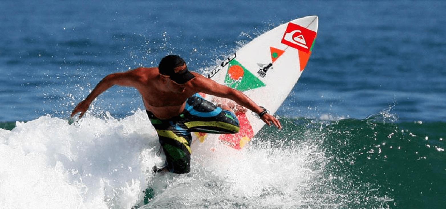 Surfcamp Canary Surf Academy in Fuerteventura, Canarias, España